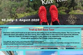 Trail & Sail Race Tour