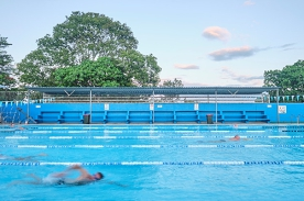 TRAC Kingscliff Lane Booking 25m Pool (from 6th July 2020)