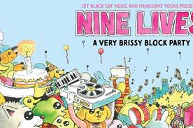Nine Lives Festival