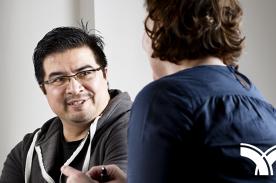 Managing difficult client behaviours