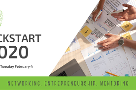 Kickstart 2020 | Exeter