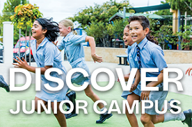 Discover Launceston Grammar - Junior Campus August 2020