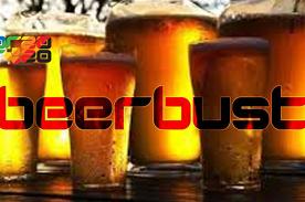 Bear Bar: Beer Bust