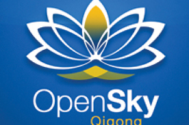 Open Sky Qi Gong - Level 2 Summer Course (4 wks)