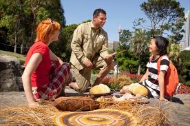 Aboriginal Heritage Tour
