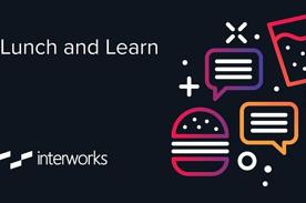 InterWorks Virtual Lunch & Learn Tableau