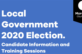 2020 Candidate Training Moreland City Council