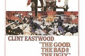 Movie: The Good, The Bad, The Ugly