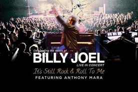 It's Still Rock And Roll To Me - Celebrating BILLY JOEL