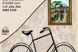 Learn to Ride from Scratch - Children and Concession