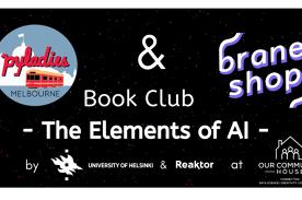 Meetup - Book Club: Elements of AI