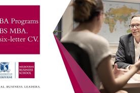 MBA Programs - Meet the Director in Hobart
