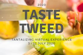 TASTE TWEED 2020