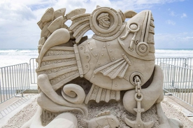 Sand Safari Arts Festival