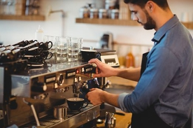 Barista – Prepare and Serve Espresso Coffee