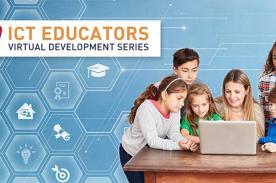 ACS ICT EDUCATORS DEVELOPMENT SERIES: TEACHING THE DIGITAL TECHNOLOGIES CURRICULUM (SECONDARY TEACHERS)