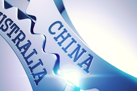 China-Australia FTA after COVID-19: Tariff to Technology