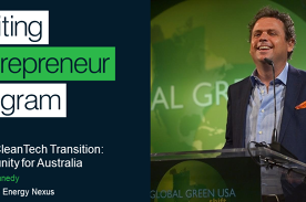 Asia's CleanTech Transition: Opportunity for Australia