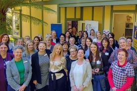 Women in Tourism Tasmania - Northern Branch Event 4 March 2020
