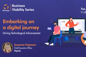 Embarking on a Digital Journey