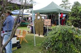 "Woodenbong Seasonal ""Yowie Country"" Market"