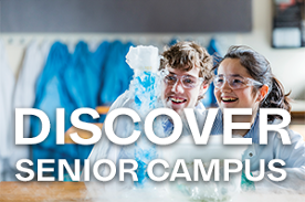 Discover Launceston Grammar - Senior Campus June 2020