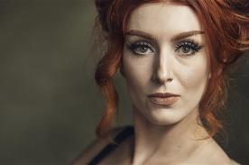 PHOTOGRAPHY: Natural Light Portraits