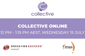 Collective Online - Hosted by Mas Tasmania
