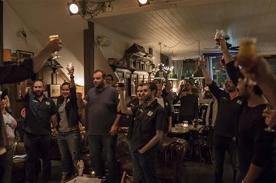 Ale Stars - Featuring Dollar Bill Brewery