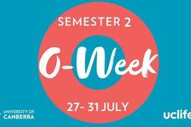 O-Week Semester 2 2020