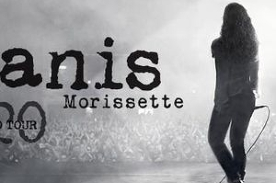 Postponed: Alanis Morissette - World Tour 2020