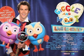 Giggle and Hoot - Live In Concert | Adelaide