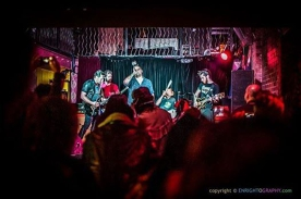 The Dirty F Holes, Missile Studs, Thee Evil Twin, The Glycereens