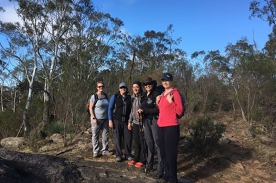 Weekend Walks for Women - Para Wirra CP 13th of June