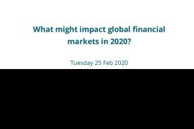 Hot Topic: Global Financial Markets