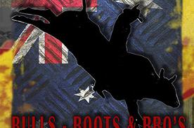 Bulls - Boots and BBQ's (Sat 25 Jan)