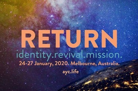 AYC 2020 Convention - Melbourne