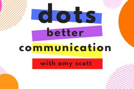 DOTS COMMUNICATION 3 June (day)