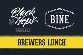 Black Hops Brewers Lunch