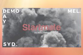 Startmate Demo Day - Reimagined