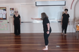 Performing Story - RTS Workshop 5