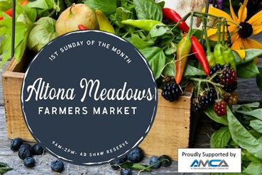 Altona Meadows Farmers Market