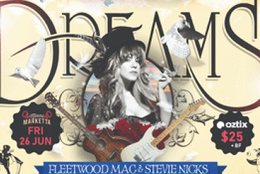 DREAMS - Tribute to Fleetwood Mac and Stevie Nicks