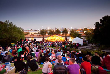 Wominjeka Festival 2020