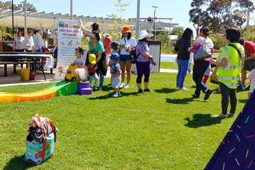 Brimbank Festival of Play