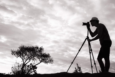 Photography in Nature course
