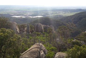 You Yangs Northern Range Circuit (17.9km) Hike,  7th of June, 2020