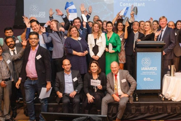 Victorian State iAwards showcases innovation