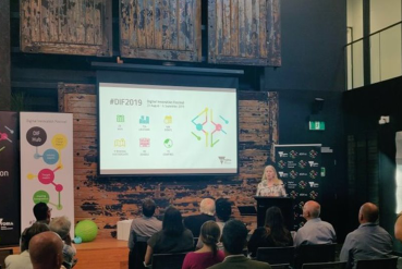 Celebrating the 2019 Digital Innovation Festival