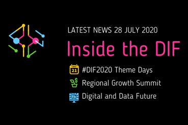 Inside the DIF - 28 July 2020